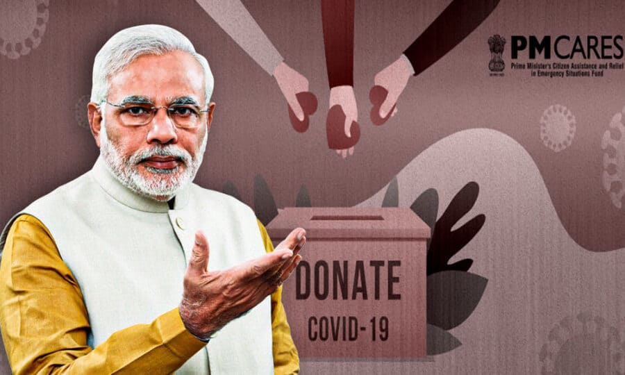 PM CARES Fund: An Ambush on the RTI Act
