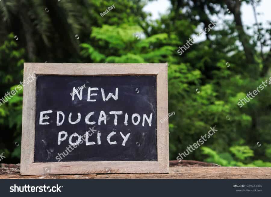 Breaking Down New Education Policy 2020: A Hope for Quality Education?