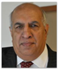 Hiroo Advani