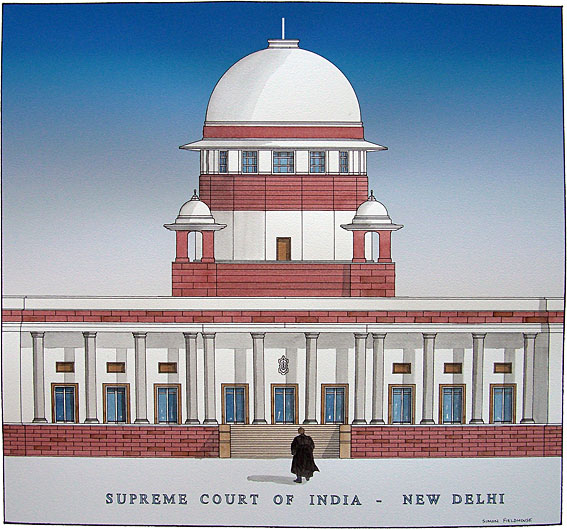judicial clerkship india, supreme court of india