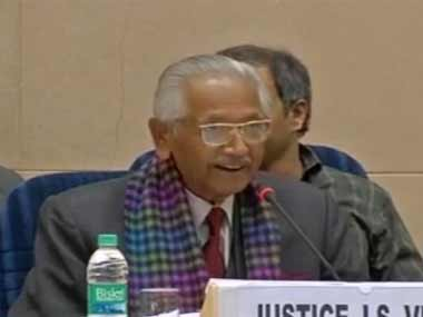 justice verma passes away, anti-rape bill