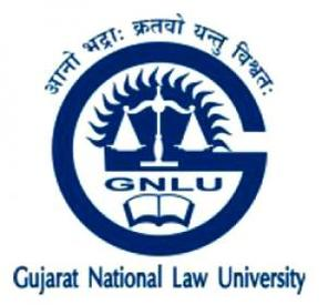 GNLU Certificate Programme in Legislative Drafting and Contract Drafting
