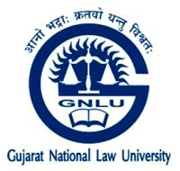 gnlu review commission, gnlu gandhinan