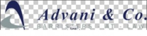 advani and co. internship, law firm delhi