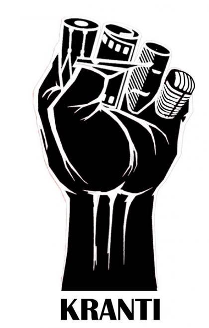 Kranti festival, dissent, nlsiu
