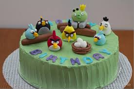 You can have the cake, and the early bird can have it too!