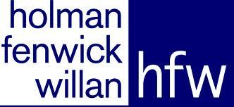Holman Fenwick Willan singapore, internship
