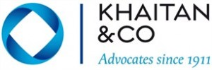 khaitan and co. internship kolkata