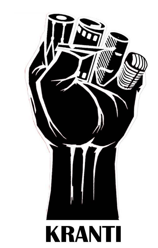 kranti reclaim dissent