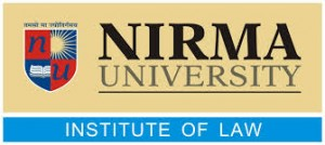 nirma university law journal, call for papers