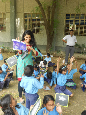pratham books champion program