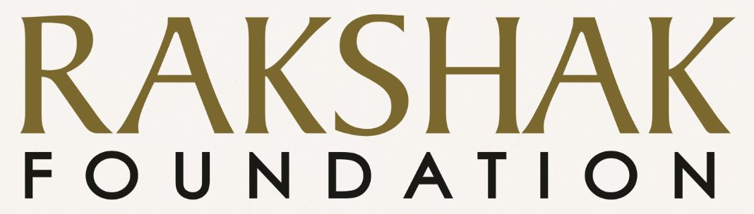 rakshak foundation internship