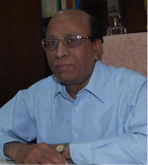 ss singh nliu bhopal director