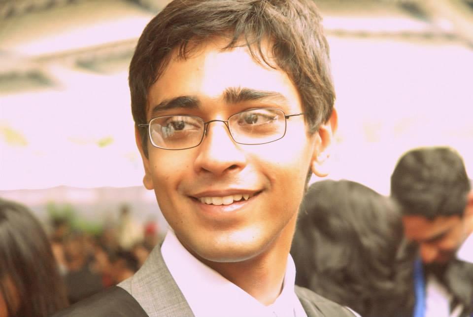 Raag Yadava, NLSIU, Rhodes Scholar