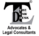 the law desk internship