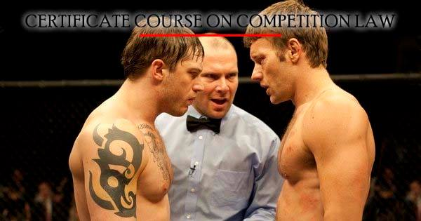 rostrum course, competition law