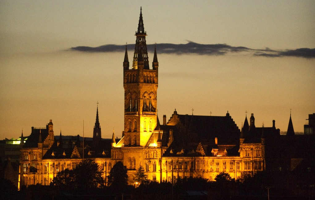 call for papers 2014, conflict conference university of glasgow