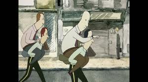 the employment short movie