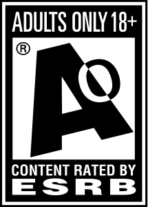 adult rating