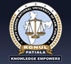 RGNUL Patiala's 3rd National Moot Court Competition 2014 [March 28-30]: Register by Feb. 18, Prizes Worth 25K