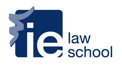 ie law school, ie law school india