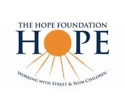 Internship The Hope Foundation, Kolkata