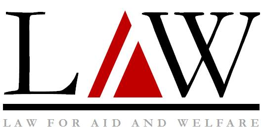 law law for aid and welfare
