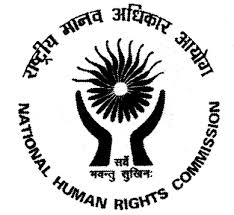 Internship National Human Rights Commission