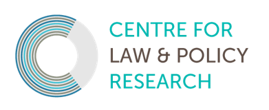 JOB Litigation Associate Centre for Law and Policy Research, Bangalore