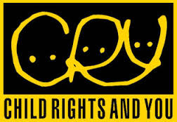 Internship Child Rights and You (CRY) Mumbai