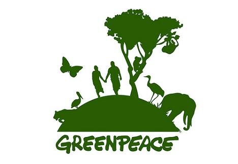 Internship Greenpeace India, Pune