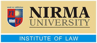 nirma university institute of law