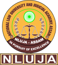 Call for Papers: National Law University and Judicial Academy Corporate Law Journal [NLUCLJ, Vol 1, Issue 1]: Apply by Aug 20