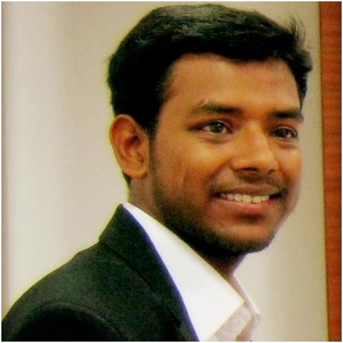 piyush raj verma. rmnlu student, care about people ngo, cap ngo