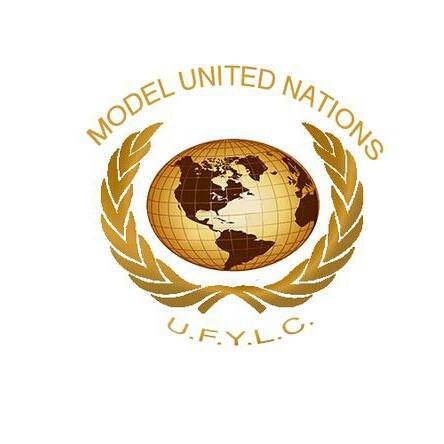 UFYLC university five year law college model united nations MUN