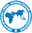 Asian-African Legal Consultative Organization, aalco, internship