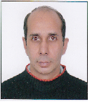 Mr. Shyam Krishan Kaushik, professor, nlu jodhpur