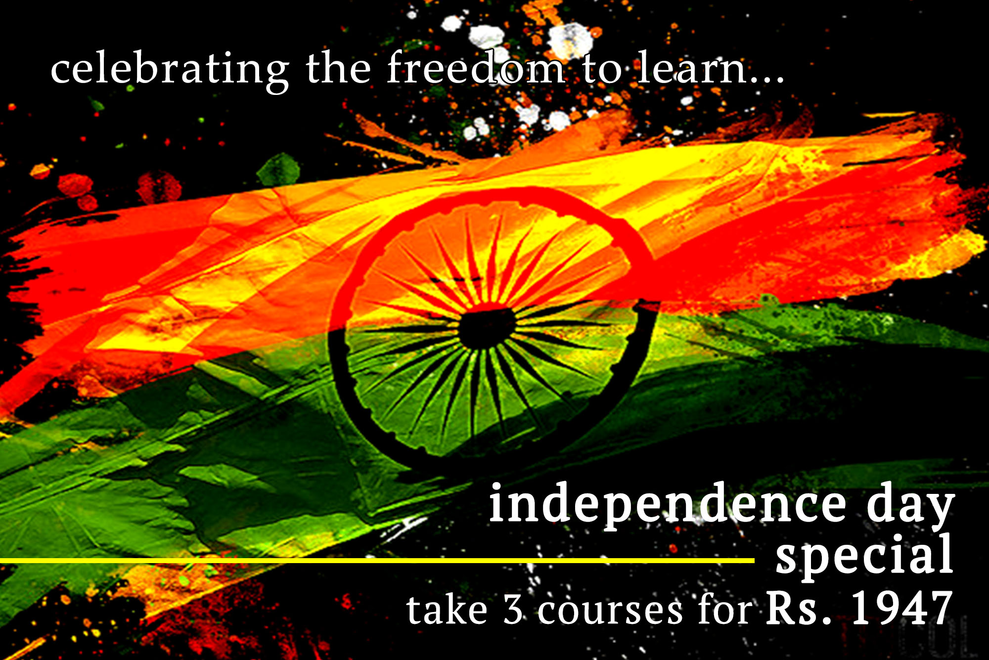 rostrum independence day