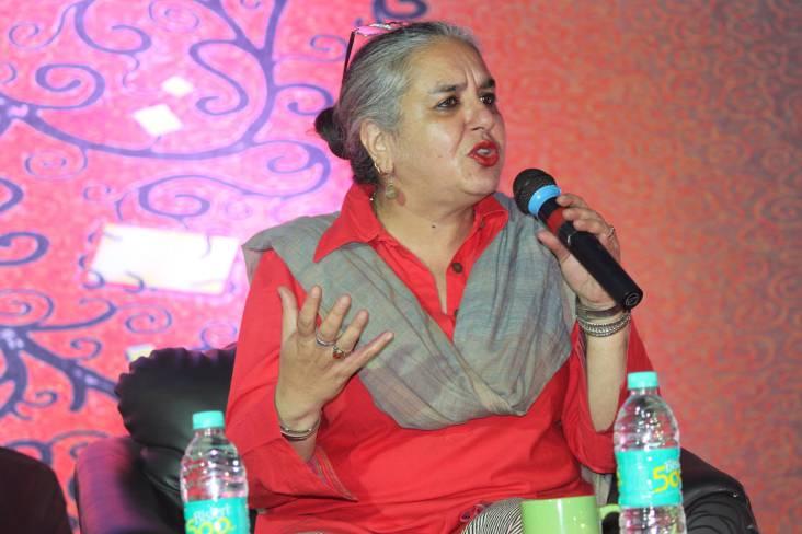 Ms. Arshia Sattar
