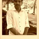 abhishek, CLC Delhi, Delhi University elections, student election candidate