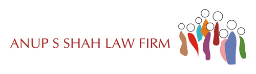 Internship at anup s shah law firm, Bangalore