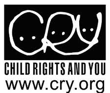Internship Experience @ Child Rights & You, Mumbai