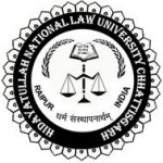 HNLU's International Model United Nations Conference [March 11-13]: <b>Prizes Worth Rs. 2 Lakhs </b>