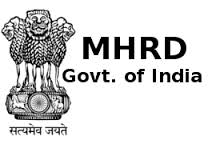 Ministry of Human Resource Development, MHRD, Internship opportunity