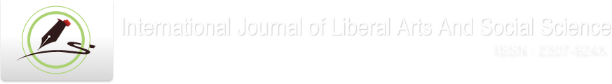 International Journal of Liberal Arts and Social sciences, call for papers, call for Papers 2014, international journal