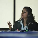 pallavi, CLC Delhi, Delhi University elections, student election candidate