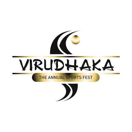 virudhaka, NLIU Bhopal, National Law Institute University. sports fest