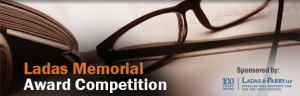 Ladas Memorial Award Competition, IPR Essay competition