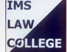IMS law college food governance