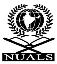 NUALS Cochin, national workshop, call for papers, call for papers 2014, call for papers law